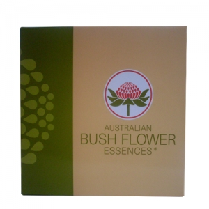 set esencias florales bush