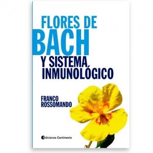 libro de flores de bach franco rossomando
