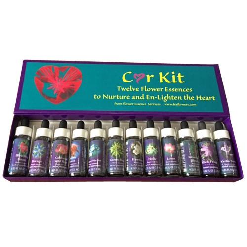 set cor kit chile esencias florales