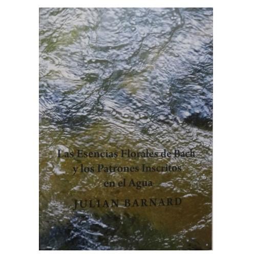 libro esencias florales de bach y patrones