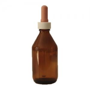 frasco gotario de 60ml flores de bach