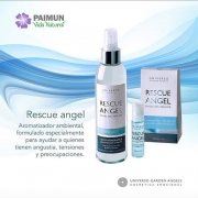 rescue angel aromatizador