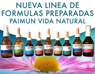 formulas preparadas esencias naturales