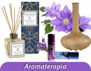 aromaterapia chile productos