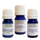 Naturel Aromaterapia Francesa