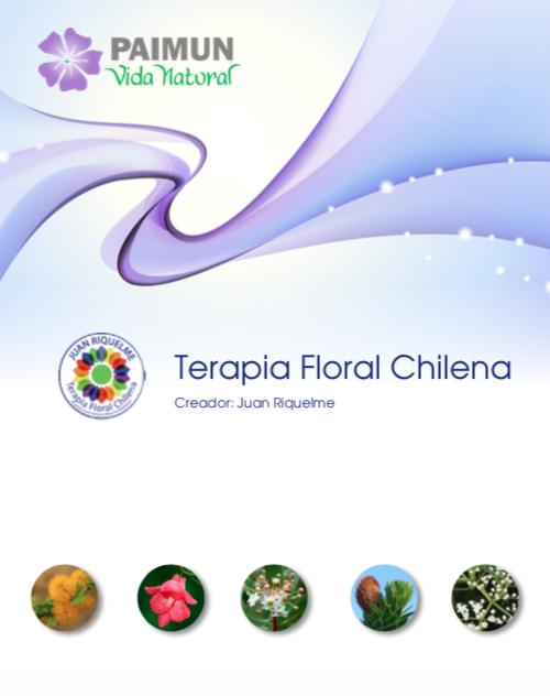 esencias florales chilenas