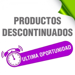 Productos Discontinuados