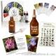 kit terapia floral esencias florales