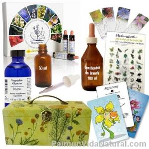 kit terapeutas de niños