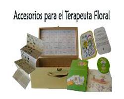 accesorio para terapeutas florales