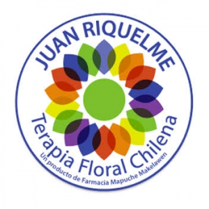 juan riquelme terapia floral chilena