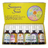 FES Seasons of the Soul Oils
