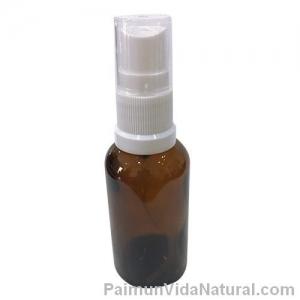 frasco de vidrio gotario precio