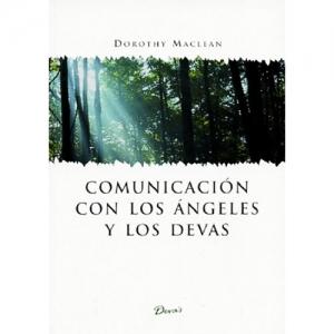 libro comunicacion con angeles y devas