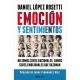 emocion y sentimientos libro rosetti