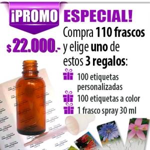 oferta frascos flores de bach paimun