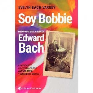 libro hija edward bach terapeutas