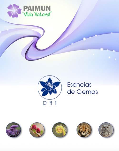 esencias de gemas esencias phi