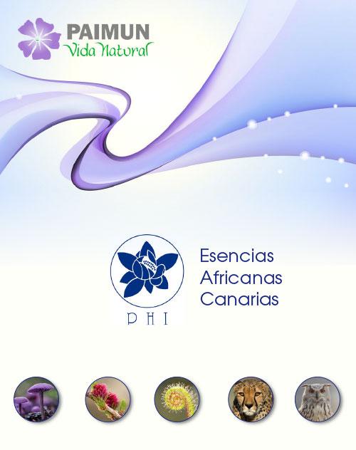 esencias africanas phi