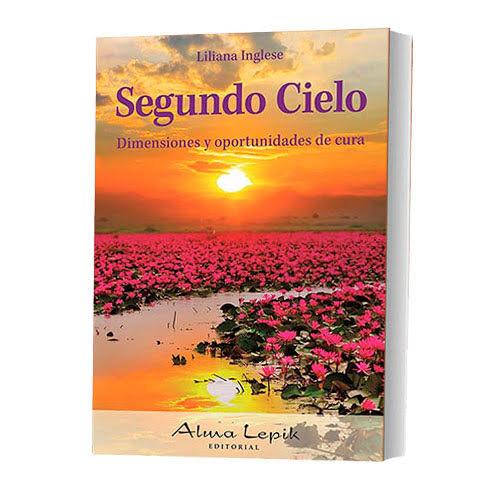 libro segundo cielo