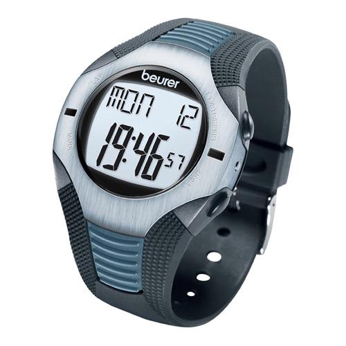 reloj con pulsometro