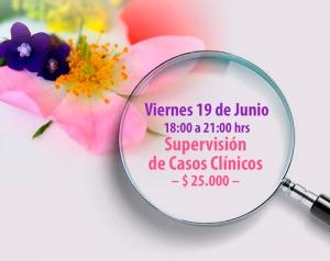 supervision casos clinicos bach