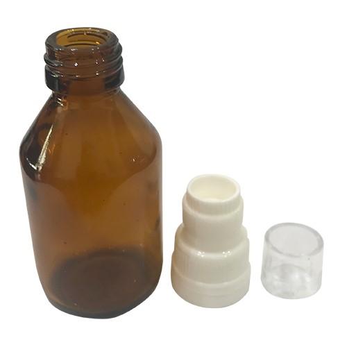frascos para globulos
