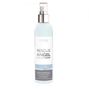 aromatizador ambiental rescue angel