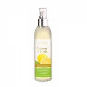 aromatizador ambiental limon