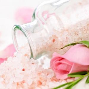 Sales de Baño, Shampoos y Spray Corporales