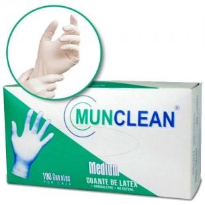 guantes de latex