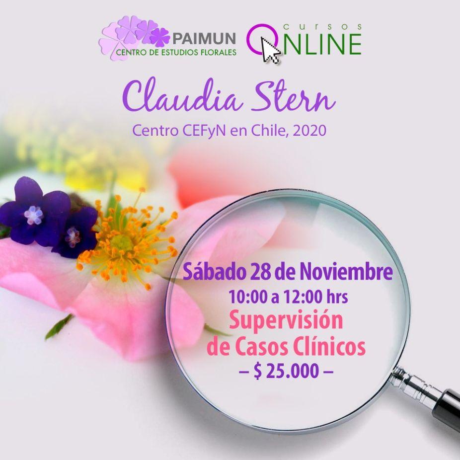 supervision casos clinicos