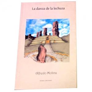 libro danza de la lechuga