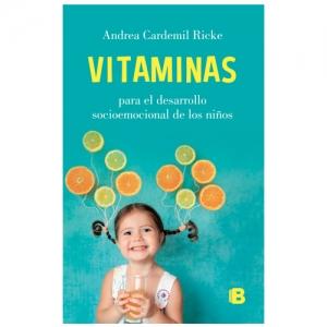 libro vitaminas niños