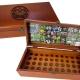 caja para guardas esencias florales